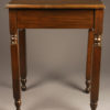 A5465C-table-antique-walnut-drawer