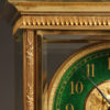 Antique French Mantle Clock A5469D