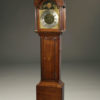 Scottish Antique Tall Case Clock A5472A