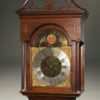 Scottish Antique Tall Case Clock A5472C