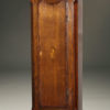 Scottish Antique Tall Case Clock A5472D