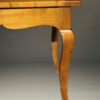 French cherry farmhouse table A5473E