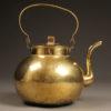 Brass Teapot  A5478A