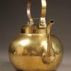 Brass Teapot  A5478B