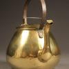 Brass Teapot  A5479B