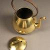 Brass Teapot  A5479C