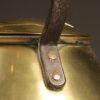 Brass Teapot  A5479E