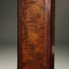 English Mahogany Tall Case Clock A5481D