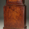 English Mahogany Tall Case Clock A5481E