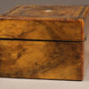 Inlaid jewelry box A5497B
