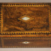 Inlaid jewelry box A5497D