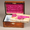 Inlaid jewelry box A5497E