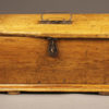 Tiny French coffer A5498A