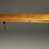 English pine table A5504A