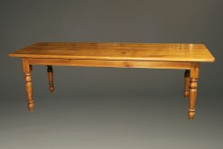 English pine table A5504A