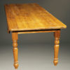 English pine table A5504B
