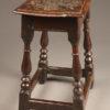 17th century oak table A5509B