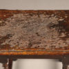 17th century oak table A5509C
