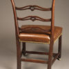 Ladder back side chair A5512C