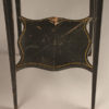 Small table with chinoiserie details A5515D