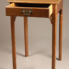 Pair of Chippendale style end tables A5516C