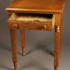 Walnut work table A5518C