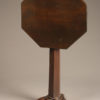 Octagonal wine table A5521B