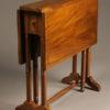 Drop leaf table A5523B