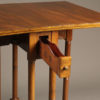 Drop leaf table A5523D