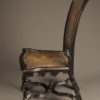 ACarved hall chair 5527B