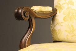 Dutch arm chair A5528D