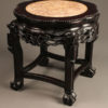 Pair of Chinese tables A5534B