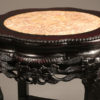 Pair of Chinese tables A5534D