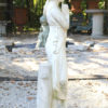 Marble Statue of a Roman Woman A5536B