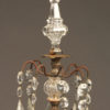Pair of bronze candelabras A5539C