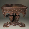 Belgian Carved Desk A5540C