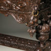 Belgian Carved Desk A5540F