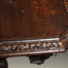 Belgian Carved Desk A5540G