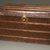 Antique Louis Vuitton Cabinet Trunk A5541A