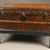 Antique Louis Vuitton Cabinet Trunk A5543A