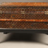 Antique Louis Vuitton Cabinet Trunk A5543C