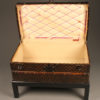 Antique Louis Vuitton Cabinet Trunk A5543D