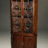 Irish Corner Cabinet A5544A