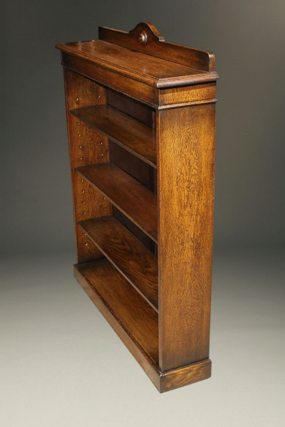 Oak Bookcase A5546B
