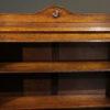 Oak Bookcase A5546C