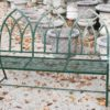 Gothic bench A5558A
