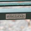 Gothic bench A5558C