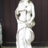 Set of marble statues A5562B