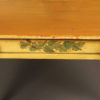 Pine table/desk with painted finish A5563F