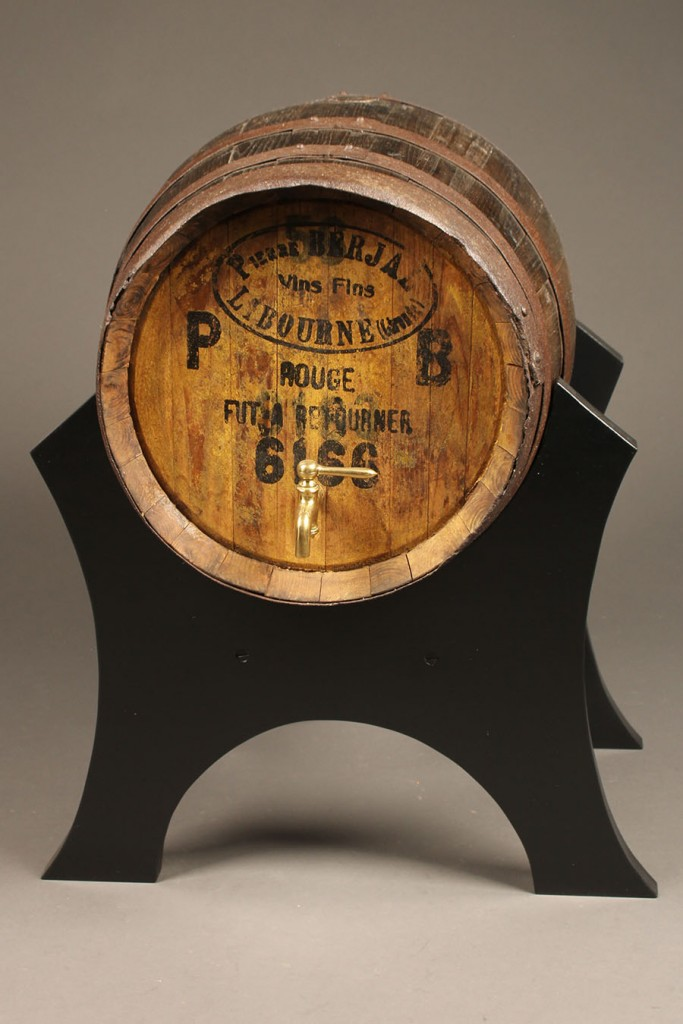 Wine Barrel A5565B